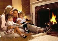 Let us install a fireplace for you!